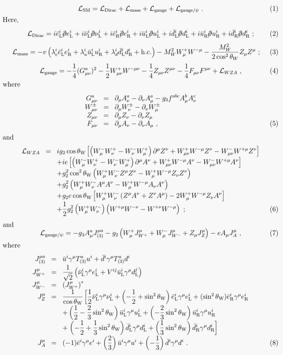 Inflation Et Physique Des Particules Histoire De La Cosmologie